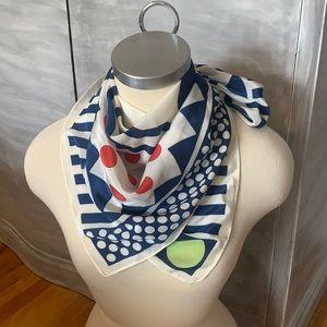 Vintage ESPRIT scarf